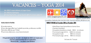 Yoga 2014 annonce (2)